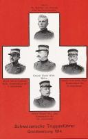 Schweizerische Truppenführer